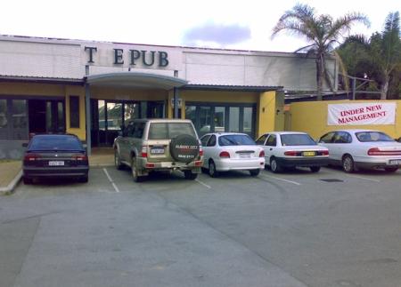 T_e Pub