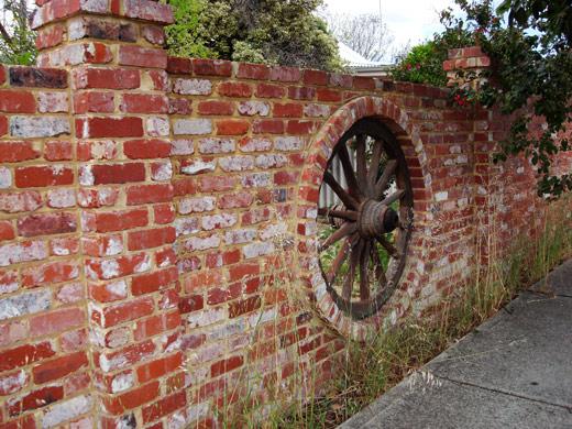 maylands wall