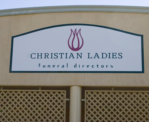 christian ladies