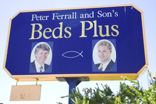 beds plus midland