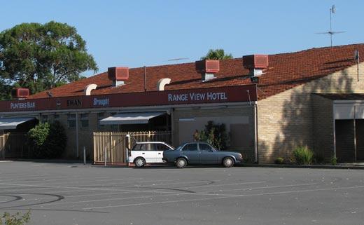 rangeview tavern