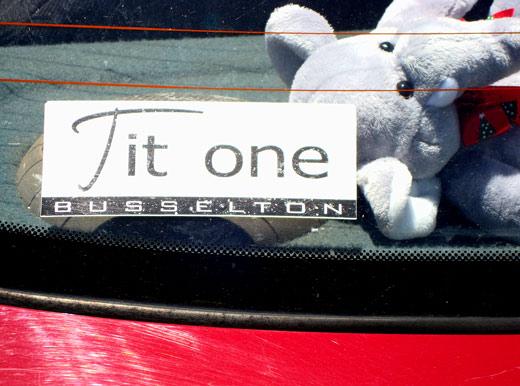 tit one