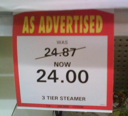 Limit of 60 per customer