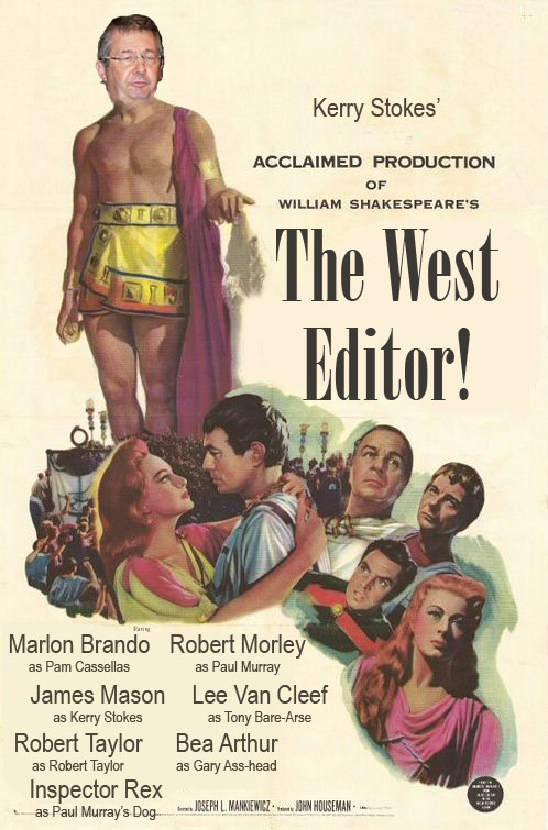 westeditor