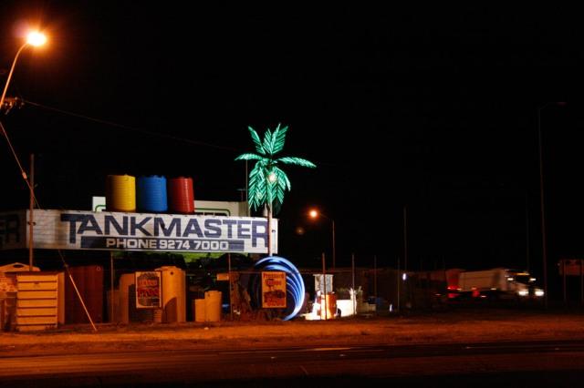 Tankmaster