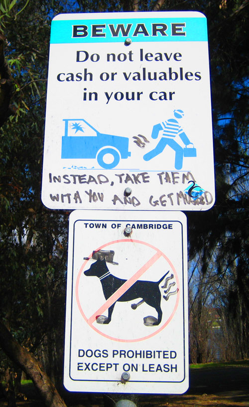 dogsign