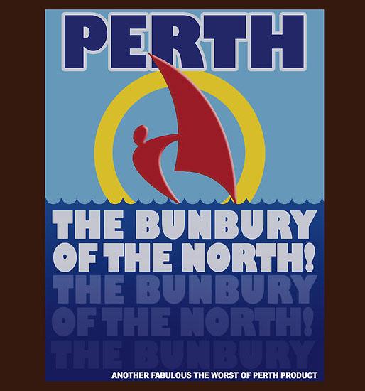 perthbunbury