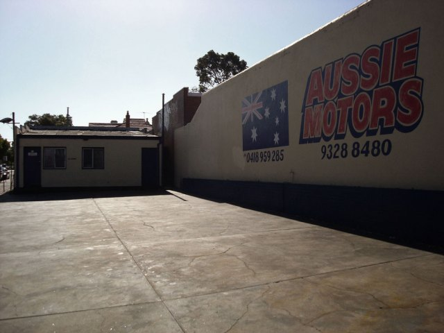 aussie motors mt lawley