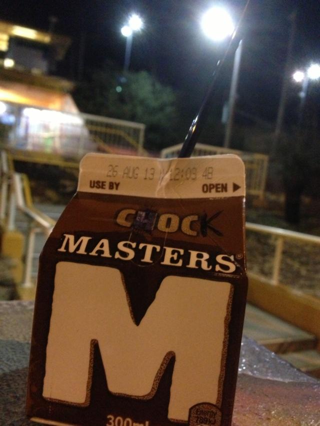 cockmilk