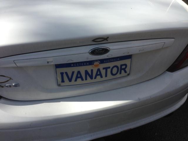 ivanator