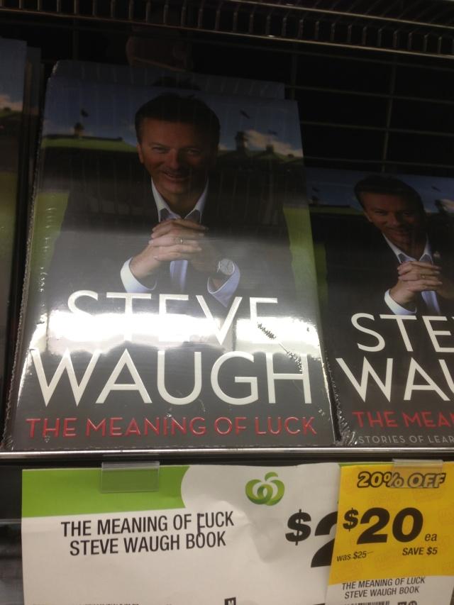 stevewaughbook