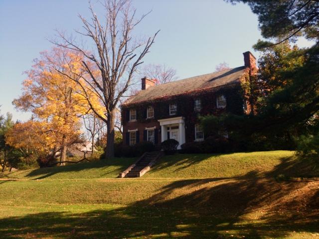 Colonial-house,-Goshen,-NY