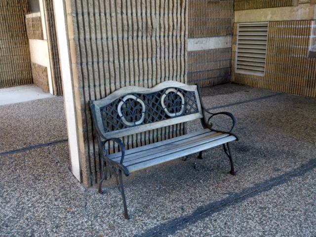 Orange-County-Center-Bench