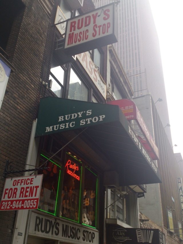 Rudy's-Music-Shop