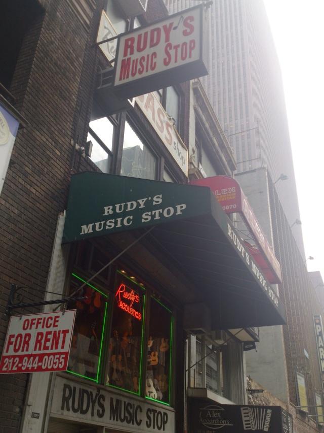 Rudy's-Music-Shop