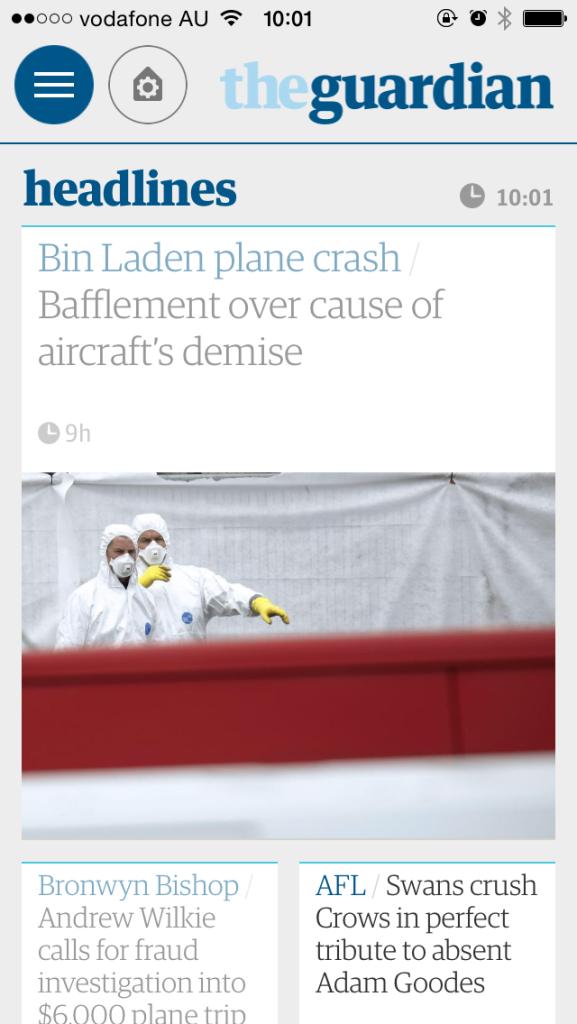 deadplane