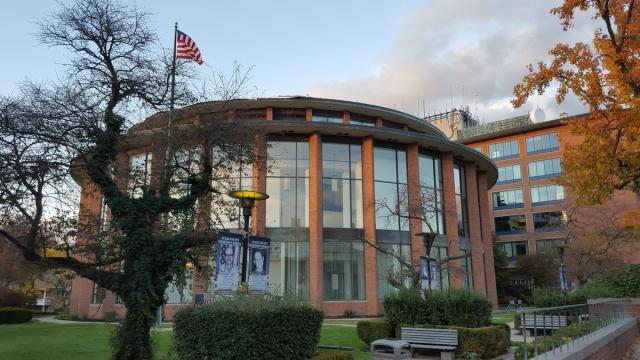 Bucks-County-Courthouse