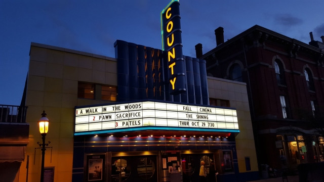 County-Theater